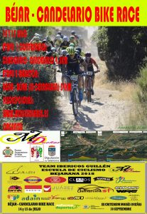 Bejar Candelario Bike Race