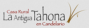 Antigua Tahona de Candelario