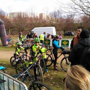 Trofeo Btt Ciudad de Salamanca