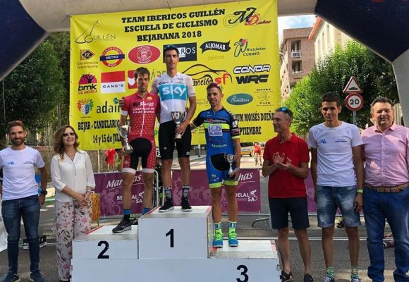 CLASIFICACIONES  IV CRITERIUM CICLISTA OPEN MOISÉS DUEÑAS
