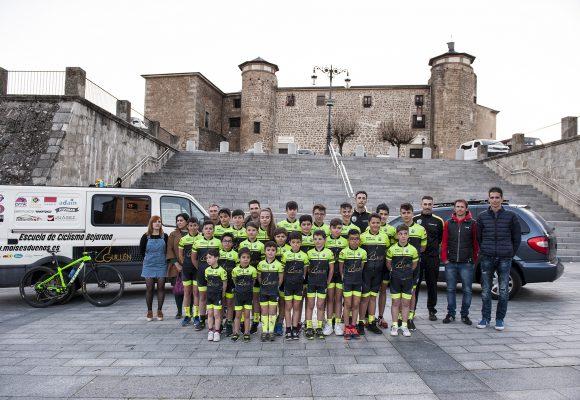 Abierto el plazo de inscripción para la Escuela de Ciclismo Moisés Dueñas.  Para niños y niñas de 5 a 16 años, con el propósito de fomentar losvalores de la educación a través de la práctica del deporte.