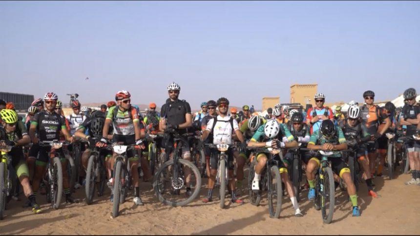 La Titan Desert cancela la etapa tres por el fallecimiento de Fernando Cervera