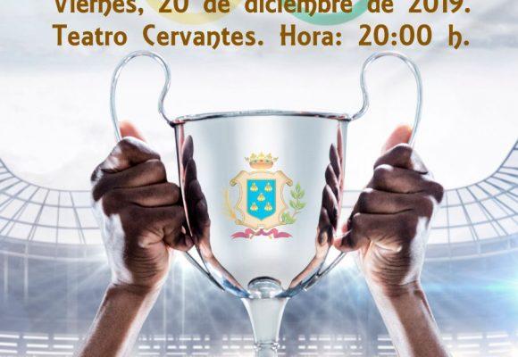 Natalia Ovejero, David Martín y los Monitores de la Escuela de Ciclismo Moisés Dueñas, nominados para la Gala del Deporte Ciudad de Béjar.