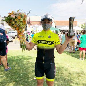 Sergio Blanco vence en el XII Trofeo CaixaBank en Venta de Baños
